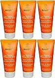 (6 PACK) – Weleda – Seabuckthorn Creamy Body Wash | 200ml | 6 PACK BUNDLE