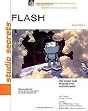 Flash Studio Secrets, Glenn Thomas, 076453548X