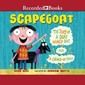 Scapegoat Audiobook