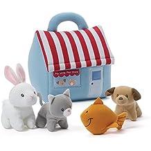 Gund My Little Pet Shop Baby Playset
