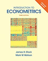 Introduction to Econometrics, Update Plus NEW MyLab Economics with Pearson eText -- Access Card Package (3rd Edition) (Pearson Series in Economics)