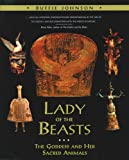 Lady of the Beasts, Buffie Johnson, 089281523X