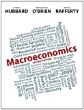 Macroeconomics Plus NEW MyEconLab with Pearson EText -- Access Card Package, Hubbard, R. Glenn and O'Brien, Anthony P., 0133407918