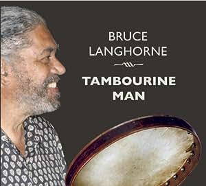 Tambourine Man by George Green Studios