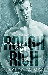 Rough & Rich (Notorious Devils Book 6)