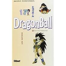 DRAGON BALL T17 - LES SAIYENS