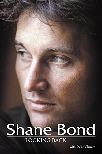 Amazon shane bond looking back ebook dylan cleaver kindle shane bond looking back by cleaver dylan fandeluxe Ebook collections