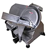 Chicago Food Machinery CFM-12 Deli Meat Slicer, 12''
