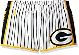 NFL Team Womens Pinstripe Shorts - Pick Your Favorite Team!