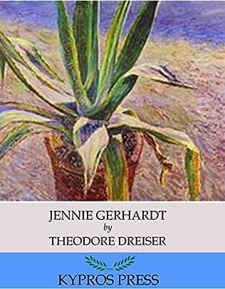 book cover of Jennie Gerhardt
