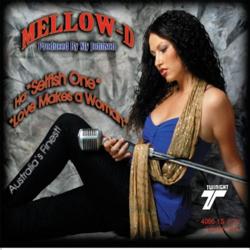 Single By Mellow-D On Amazon Music