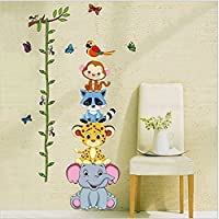 7ProductGroup Giant Wall Decals for Kids Rooms, Nursery,...