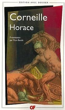 Horace par Corneille