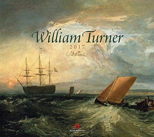 William Turner 2017