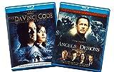 The Da Vinci Code / Angels & Demons