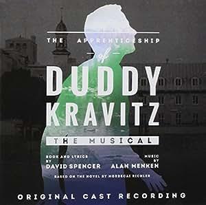 Apprenticeship Of Duddy Kravitz (Original Cast Recording)