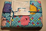 Pocket-2in1-Sheet Sheep Pattern and White Flannel 2 in 1 Patented No Slip Reversible Pack n Play Play Yard Fitted Sheet / Cover or Day Care Mini Crib Mattress Sheet