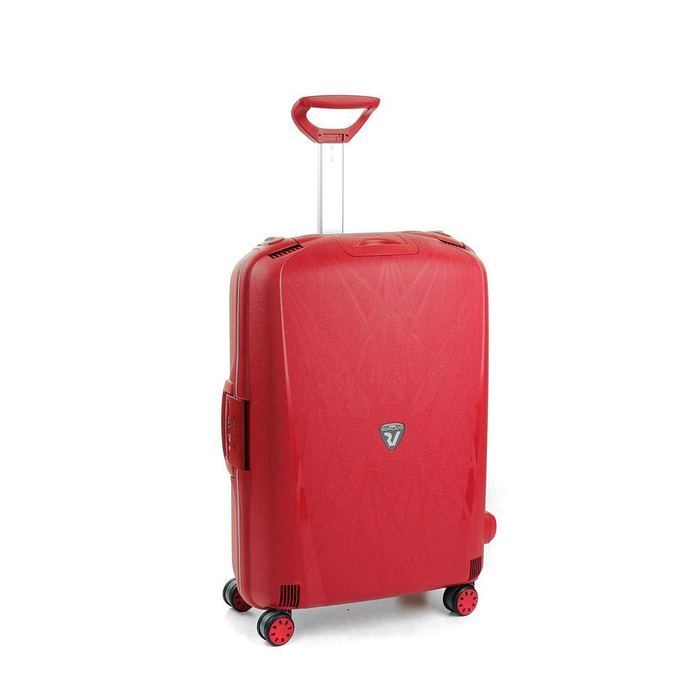 RONCATO - RoncatoミディアムトロリーRoncato Light Red - 50071209 B005GDZIXK