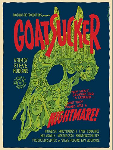 GoatSucker ()