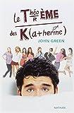 """Afficher """"Le théorème des Katherine"""""""