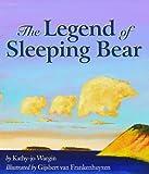 The Legend of Sleeping Bear