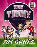 Tiny Timmy #9: The Next Level!