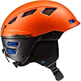 Salomon MTN Charge Snow Helmet - Men's Black