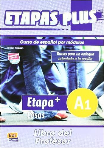 Utorrent Descargar Español Etapas Plus Acceso A1 - L. Del Profesor Epub Libre