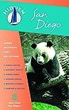 Hidden San Diego: Including La Jolla, the Zoo, San Diego County Beaches, and Tijuana (Hidden Travel)