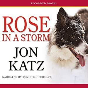 Rose in a Storm Audiobook
