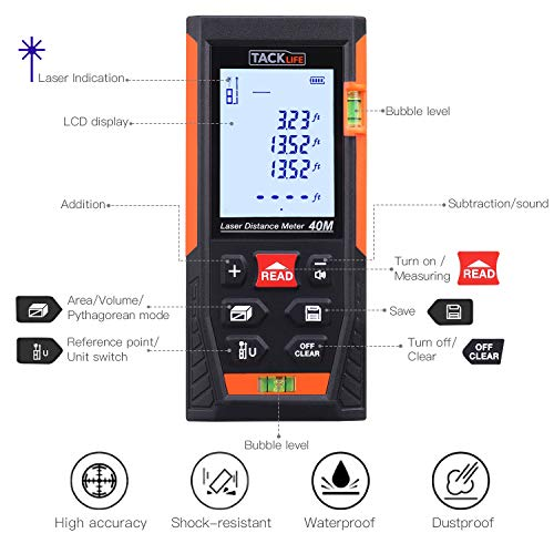 Buy laser distance measurement tool