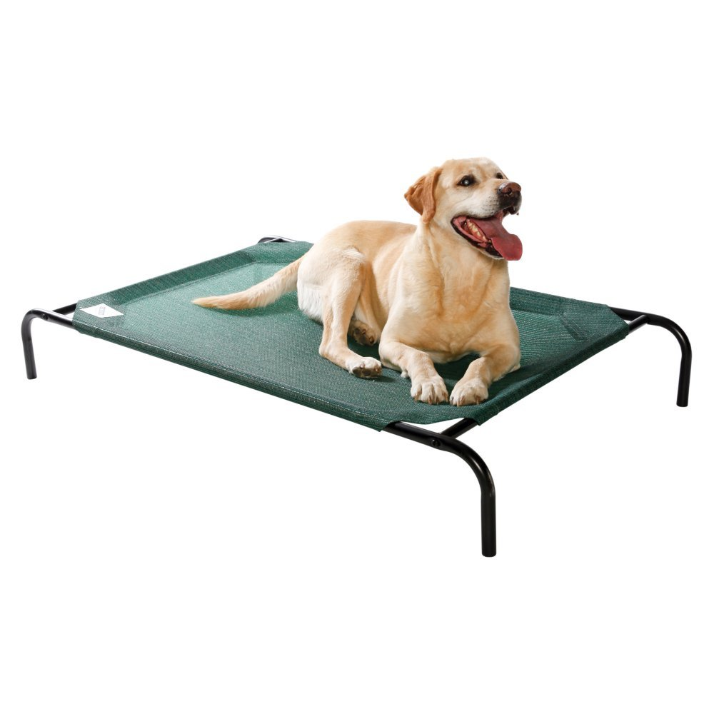 VegTrug 474676 Extra Large Brunswick Green Pet Bed