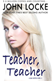 Teacher, Teacher (A Dani Ripper Novel Book 3)