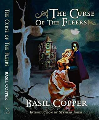 book cover of The Curse of the Fleers