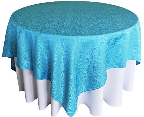 Turquoise Marquis (Wedding Linens Inc. 72