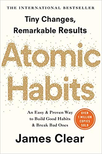 Buy Atomic Habits: The life-changing million copy bestseller Book ...