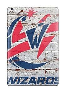 Premium Ipad Mini/mini 2 Case - Protective Skin - High Quality For Washington Wizards Nba Basketball (23)