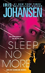 Sleep No More (Eve Duncan Book 15)