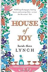 House Of Joy Paperback