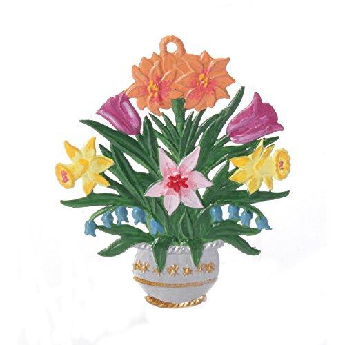 wter Pendant, Flower Vase Roses/Spring 7 cm ()