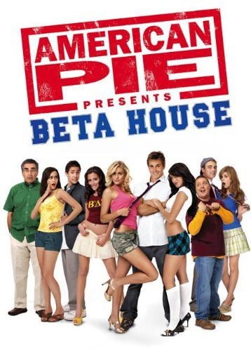 American Pie Presents: Beta House
