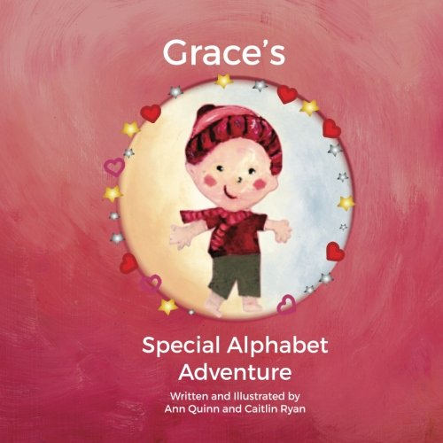 Download Grace's Special Alphabet Adventure PDF