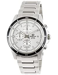 Casio Mens Edifice Analog Casual Quartz Watch (Imported) EFR-526D-7A