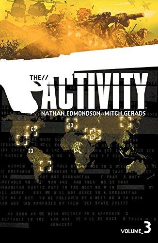 - The Activity Vol. 3