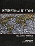 img - for International Relations: Introductory Readings by RHODES EDWARD (2010-08-05) book / textbook / text book