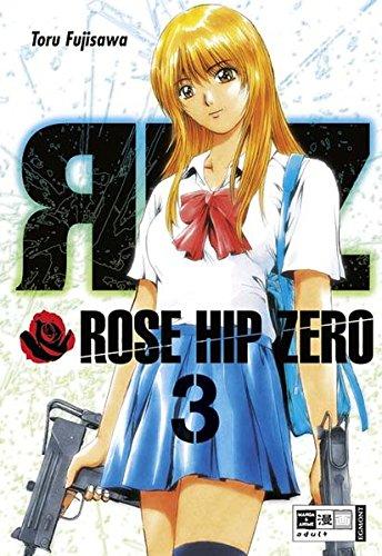 Rose Hip Zero 3