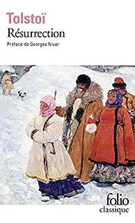 Résurrection, Tolstoï, Lev Nikolaevich