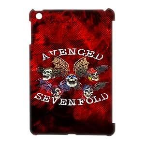 iPad Mini Phone Case Avenged Sevenfold F5O8403