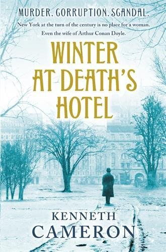 Download Winter at Death's Hotel PDF