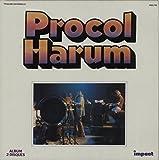 Best of Procol Harum (USA first pressing vinyl LP)